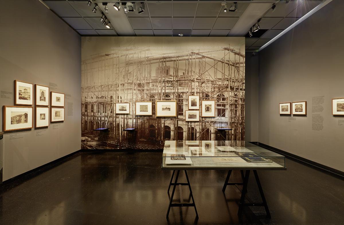 modernism photography essay